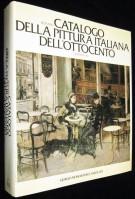 Bolaffi  Catalogo della Pittura Italiana dell'Ottocento Numero 10