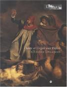 Dante et Virgile aux Enfers d'Eugène Delacroix