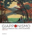 <h0>Giapponismo <span><i>Venti d'Oriente nell'arte europea, 1860-1915</i></span></h0>