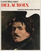 <span>I Geni dell'Arte</span> Delacroix