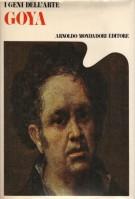 I Geni dell'Arte Goya