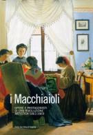 <h0>I Macchiaioli <span><em>Opere e protagonisti di una rivoluzione artistica (1861-1869)</em></span></h0>