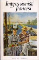 <h0>Impressionisti francesi</h0>