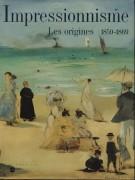 <h0>Impressionnisme <span><i>Les origines 1859-1869</i></span></h0>