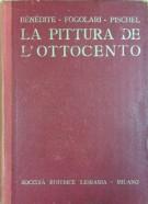 <h0>La pittura de l'Ottocento <span><i>Vol. I La pittura italiana <span>Vol. II  Le scuole straniere</i></Span></h0>