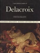</h0><span><i>L'Opera pittorica Completa di </i></span>Delacroix</h0>