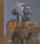<h0>Africa <span><i>La Terra degli Spiriti</i></span></h0>