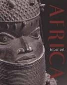 Africa Tribal Art