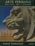 <h0>Arte persiana <span><em>Proto-iranici Medi Achemenidi</em></span></h0>