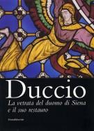 <h0>Duccio <span><i>La vetrata del Duomo di Siena e il suo restauro</i></Span></h0>