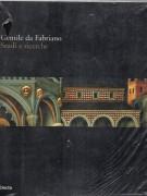 Gentile da Fabriano <span>Studi e Ricerche</span>