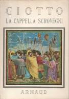 Giotto La Cappella degli Scrovegni