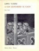 <h0>Lippo Vanni <span></span>A San Leonardo al Lago</h0>