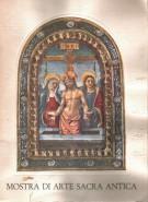 <h0>Mostra di arte Antica <span><em>dalle diocesi di Firenze Fiesole e Prato</em></span></h0>
