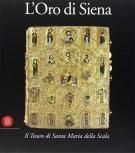 <h0>L'oro di Siena <span><em>Il tesoro di Santa Maria della Scala</em></span></h0>
