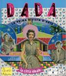 Rivista Dada n. 13 La città ideale Anno 4° n° 13 gennaio/marzo 2003
