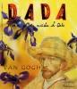 Rivista Dada n. 17 Van GoghAnno 5° n°17 - gennaio/marzo 2004