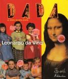 Rivista Dada n. 4 Leonardo da Vinci  ottobre/dicembre 2000