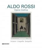 Aldo Rossi <span>Opera Grafica <span>Incisioni, litografie, serigrafie</span>