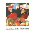 Alessandro Facchini <span>Le favole Eccessive</Span>