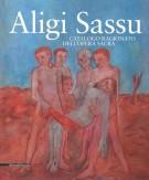 <h0>Aligi Sassu <span><i>Catalogo ragionato dell'opera sacra</i></span></h0>