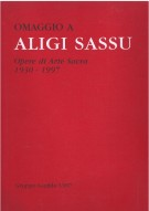 <h0><span>Omaggio a </span>Aligi Sassu <span><i>Opere di Arte Sacra <span>1930-1997</i></span></h0>