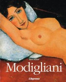<h0>Amedeo modigliani <span><i>1884-1920 poesia della visione</i></span></h0>