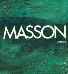 Andrè Masson Opere dal 1920 al 1970