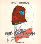 <span>Andy Warhol</Span> Ladies and Gentlemen