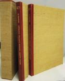 Antologia dell'Arte Moderna <span> Vol. I Maestri Italiani</span> <span>Vol. II I Maestri Stranieri</Span>