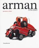 <h0>Arman <span><i>1954-2005</i></Span></h0>
