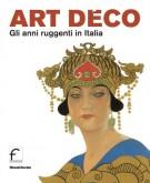 <h0>Art Déco <span><i>Gli anni ruggenti in Italia</i></span></h0>