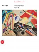 <h0><span><i>L'Arte del XX secolo </i></Span>Le avanguardie storiche 1900-1919</h0>