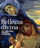 Bellezza Divina <span>Arte sacra tra Van Gogh e Fontana</span>