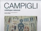 Massimo Campigli <span>catalogue raisonné</span>