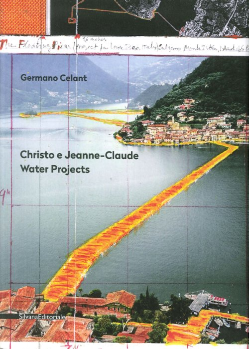 Christo and Jeanne-Claude Water Projects
