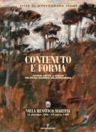 <h0>Contenuto e forma <span><em>Giovani artisti a Firenze nel primo decennio del dopoguerra</em></span></h0>