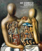 <h0>De Chirico e Savinio <span><i>Una mitologia moderna</i></span></h0>