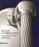 Duilio Cambellotti Le grazie e le virtù dell'acqua