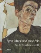 <h0>Egon Schiele und seine Zeit<span><i> Österreichische Malerei und Zeichnung 1900-1930 <span>Aus der Sammlung Leopold</i></span></h0>