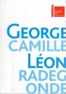 George Camille and Léon Radegonde <span>Seychelles Pavilion</Span>