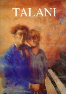Giampaolo Talani <span>Imagerie del marinaio</span>