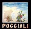 Giampiero Poggiali Opere 1972-1986