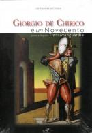 <h0>Giorgio De Chirico <span><em>e 'un' Novecento <span>Prima e dopo la Transavanguardia</em></span></h0>