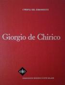 <h0>Giorgio de Chirico</h0>