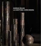 <h0><span><i>Giorgio Milani </i></span>La scrittura come enigma</h0>
