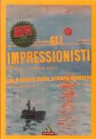 <h0>Gli impressionisti <span><i>e la nascita della pittura moderna</i></span></h0>