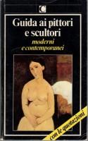 Guida ai pittori e scultori <span>moderni e contemporanei</span>
