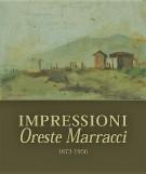 <h0>Impressioni <span><em>Oreste Marracci <span>1873-1956 </em>OPERE</span></h0>