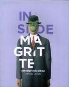 Inside Magritte emotion exhibition